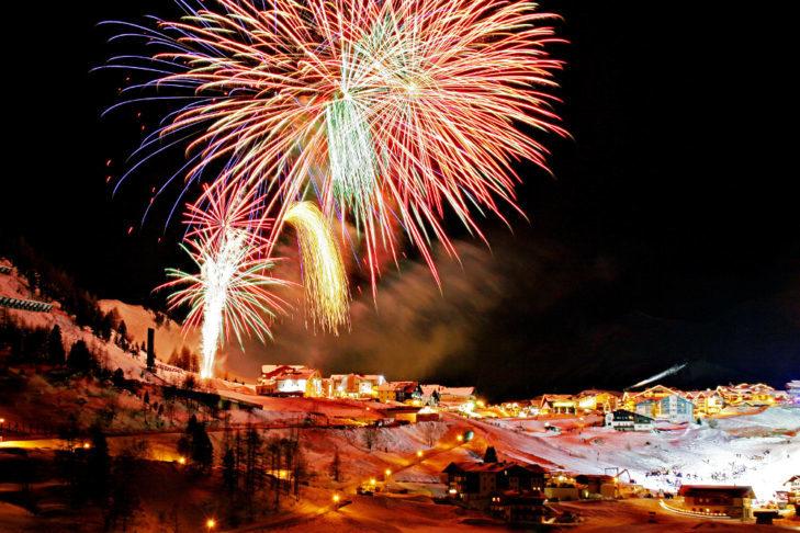 Nowy Rok w górach - to jest to!