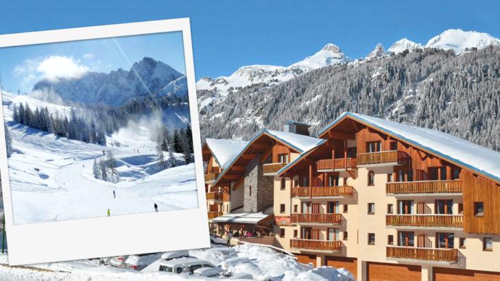 Nasze najlepsze tereny narciarskie i hotele otrzymały Award.