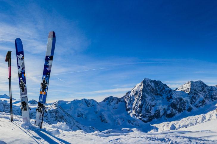Wielu narciarzy zadaje sobie pytanie: jaki teren narciarski wybrać?